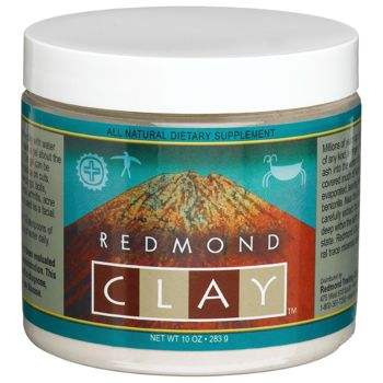 Redmond Clay Jar Bulk Dry Package