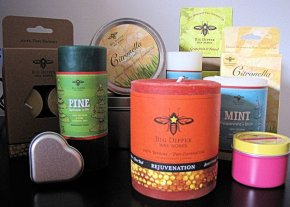 Detox Your Home With…. BEESWAX Candles??